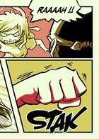 Limon ! : Chapitre 2 page 32