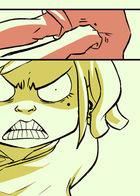 Limon ! : Chapitre 2 page 33