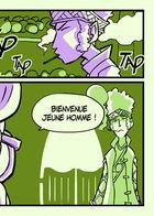 Limon ! : Chapitre 2 page 44