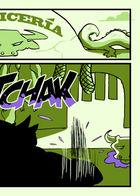 Limon ! : Chapitre 2 page 54
