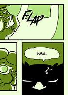 Limon ! : Chapitre 2 page 56