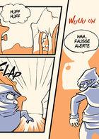 Limon ! : Chapitre 2 page 5