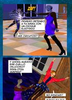 Magic Girl  : Capítulo 9 página 7
