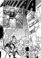 Mery X Max : Capítulo 11 página 3