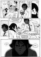 Wisteria : Chapitre 3 page 10