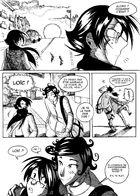 Wisteria : Chapitre 3 page 17