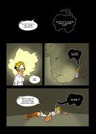 Chroniques d'un nouveau monde : Chapitre 4 page 1
