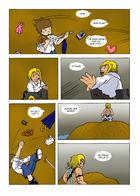 Chroniques d'un nouveau monde : Chapitre 4 page 5