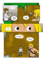 Chroniques d'un nouveau monde : Chapitre 4 page 6