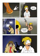 Chroniques d'un nouveau monde : Chapitre 4 page 7