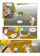 Chroniques d'un nouveau monde : Chapitre 4 page 9