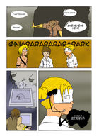 Chroniques d'un nouveau monde : Chapitre 4 page 10