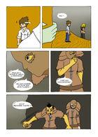 Chroniques d'un nouveau monde : Chapitre 4 page 11