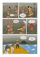 Chroniques d'un nouveau monde : Chapitre 4 page 12