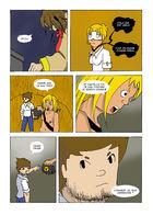 Chroniques d'un nouveau monde : Chapitre 4 page 13