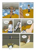 Chroniques d'un nouveau monde : Chapitre 4 page 15