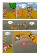 Chroniques d'un nouveau monde : Chapitre 4 page 16