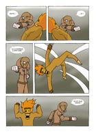 Chroniques d'un nouveau monde : Chapitre 4 page 17