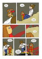 Chroniques d'un nouveau monde : Chapitre 4 page 18