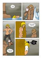 Chroniques d'un nouveau monde : Chapitre 4 page 19