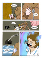 Chroniques d'un nouveau monde : Chapitre 4 page 23