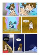 Chroniques d'un nouveau monde : Chapitre 4 page 25
