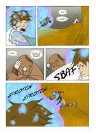 Chroniques d'un nouveau monde : Chapitre 4 page 26