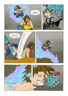 Chroniques d'un nouveau monde : Chapitre 4 page 27