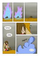 Chroniques d'un nouveau monde : Chapitre 4 page 28