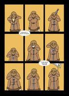 Chroniques d'un nouveau monde : Chapitre 4 page 30