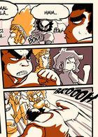 Limon ! : Chapitre 3 page 11