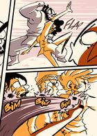 Limon ! : Chapitre 3 page 12