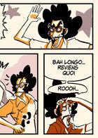 Limon ! : Chapitre 3 page 14