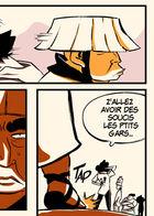 Limon ! : Chapitre 3 page 15