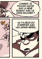 Limon ! : Chapitre 3 page 22