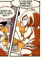 Limon ! : Chapitre 3 page 25