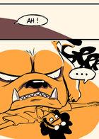 Limon ! : Chapitre 3 page 36