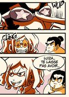 Limon ! : Chapitre 3 page 40