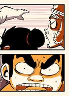 Limon ! : Chapitre 3 page 3
