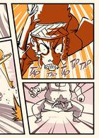 Limon ! : Chapitre 3 page 6