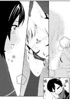 Kyuubi no Kitsune : Capítulo 3 página 2