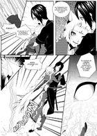 Kyuubi no Kitsune : Capítulo 3 página 23