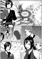 Kyuubi no Kitsune : Capítulo 3 página 25