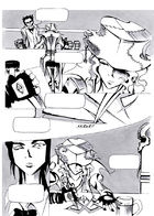 Desert Rats : Capítulo 1 página 2