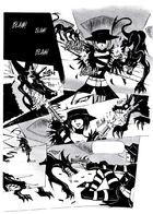 Desert Rats : Capítulo 1 página 8