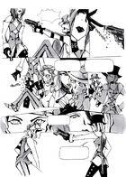 Desert Rats : Chapitre 1 page 18