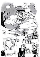 Desert Rats : Chapitre 1 page 20