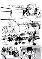 Desert Rats : Chapitre 1 page 34