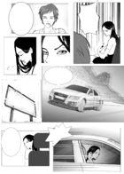レベル53  : チャプター 1 ページ 6