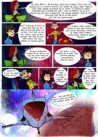 Les origines oubliées : Chapitre 3 page 2